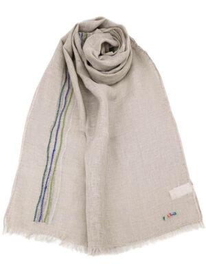 Accessoires écharpe en tricot