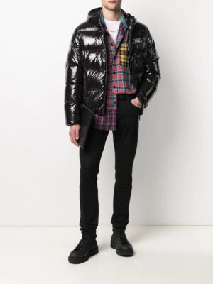 Dsquared2 Dsq2 Puffer Jacket