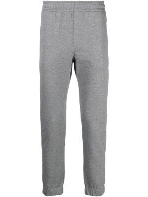 Kenzo pantalon de jogging à motif tigre