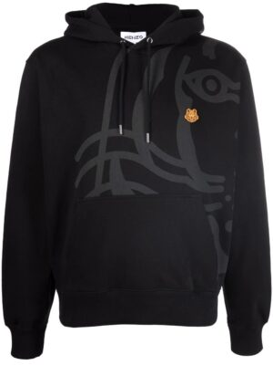 Kenzo hoodie à logo