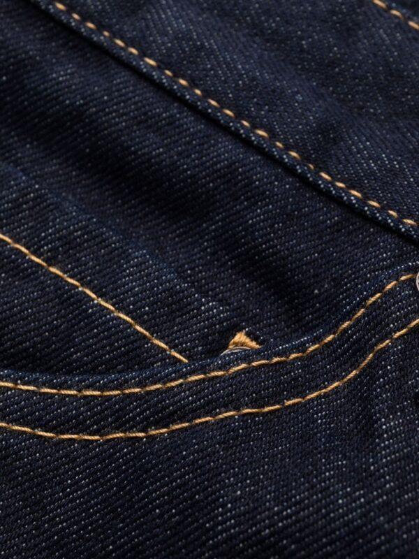 Dsquared2 jean slim à teinture foncée