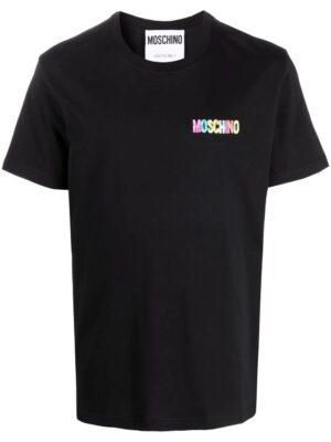 Dsquared2 t-shirt à logo poitrine