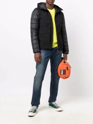 CP Company veste Shell-R à capuche