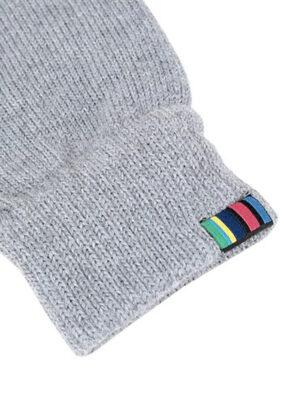 Accessoires Paire de gants unie