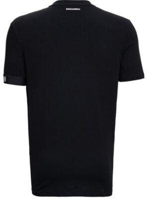 Dsquared2 t-shirt à col rond
