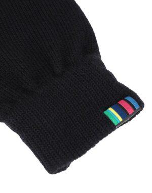 Accessoires Gants en laine unie
