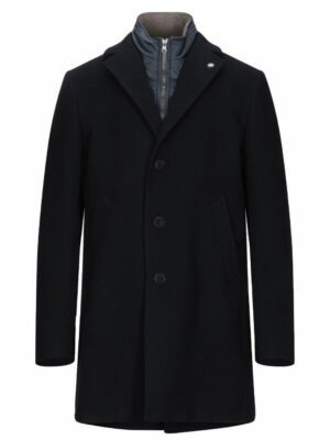Braderie Manteau avec doublure