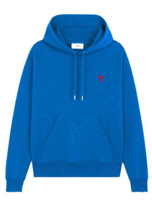 AMI de cœur hoodie en molleton de coton biologique non gratté