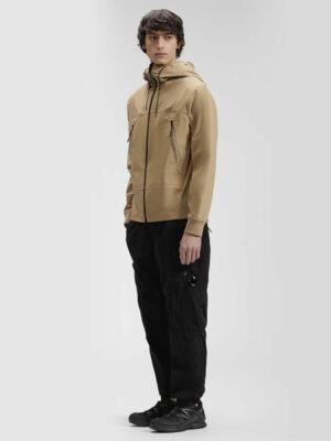 CP Company C.P. Shell-R Medium Goggle Jacket