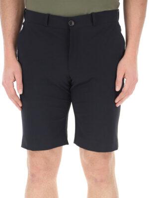 Men short en tissu technique