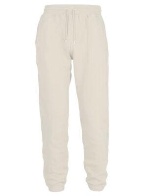Colorful Standard Classic organic sweatpants – Ivory White