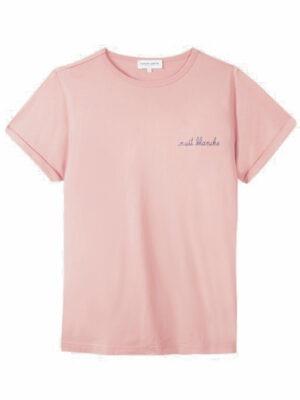 Maison Labiche t-shirt poitou «nuit blanche»
