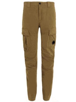 CP Company pantalon cargo à poches plaquées