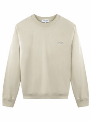 Maison Labiche sweatshirt ledru «amour»