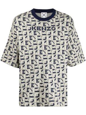 Braderie t-shirt à imprimé graphique