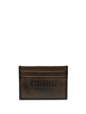 Accessoires porte-cartes à logo imprimé