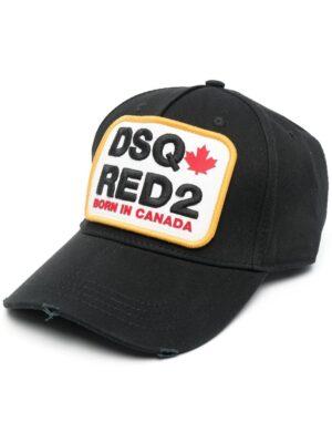 Accessoires casquette de baseball à patch logo