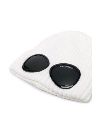Accessoires bonnet en maille nervurée