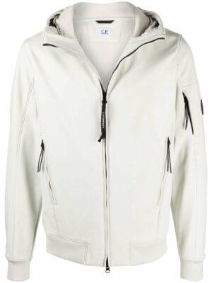 CP Company veste à fermeture zippée