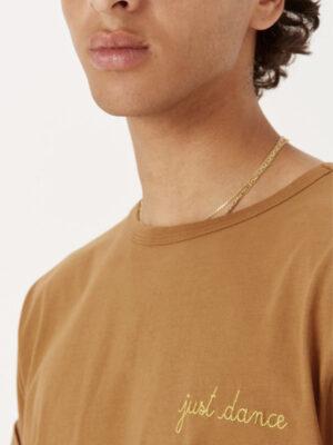 Maison Labiche t-shirt poitou «just dance»