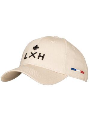 Accessoires casquette coton « champs élysées »