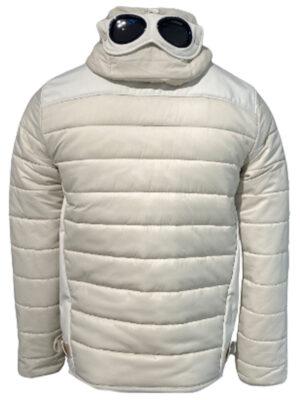 CP Company Veste à capuche Shell-R