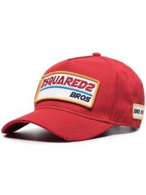 Accessoires casquette Bros à patch logo