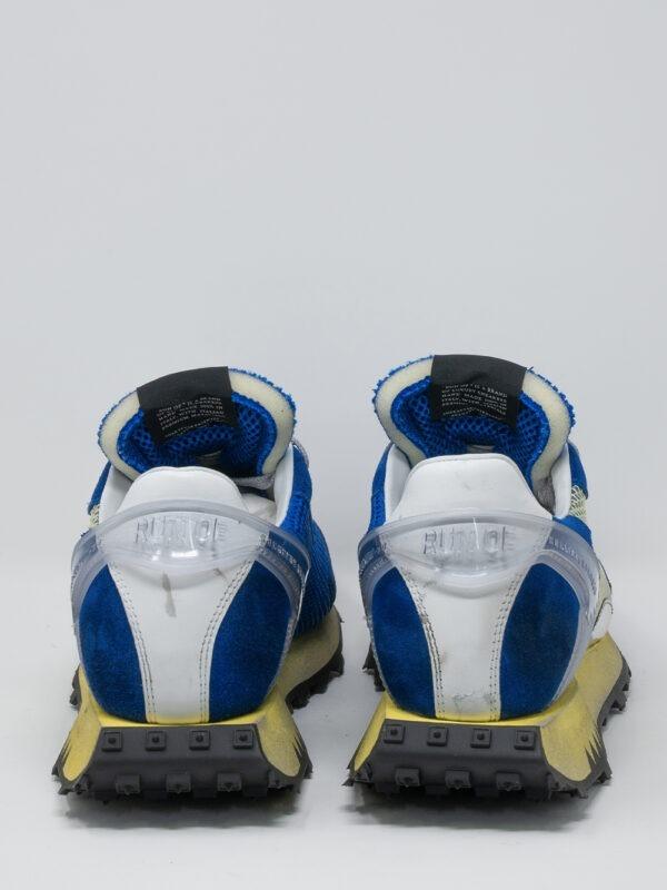 Baskets sneakers run of