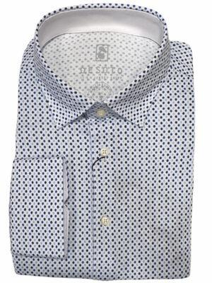 Desoto chemise à manches longues
