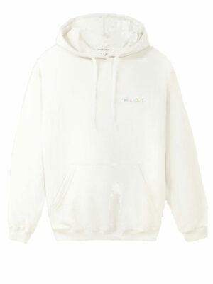 Maison Labiche hoodie «chill out»