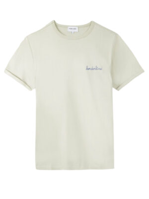 Maison Labiche t-shirt poitou «borderline»