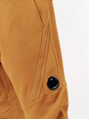 CP Company pantalon de jogging zippé
