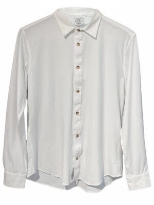 Cala chemise à manches longues