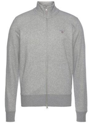 Gant Cardigan zippé Original