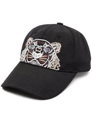 Accessoires casquette à motif Tiger