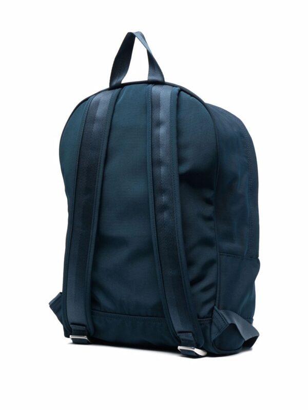 Accessoires sac à dos à logo brodé
