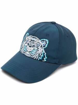Accessoires casquette de baseball à motif tigre