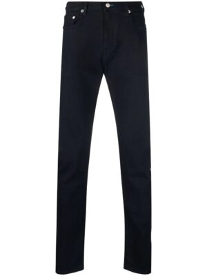 Jeans jean à coupe slim