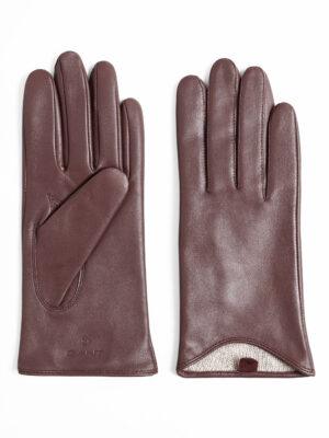 Accessoires Gants en cuir