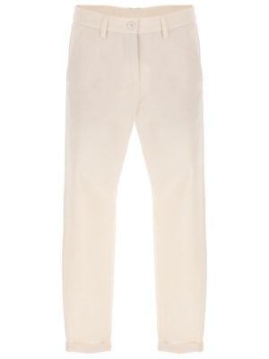 Imperial Pantalon à revers