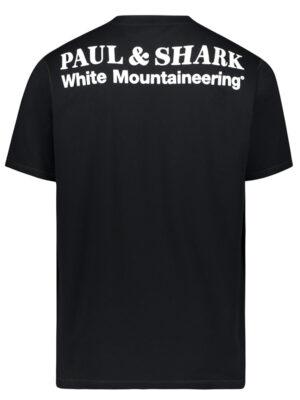 Paul & Shark t-shirt à imprimé