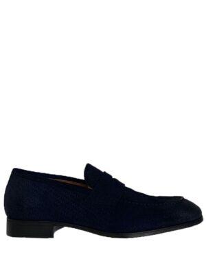 Chaussures Mocassins Santoni