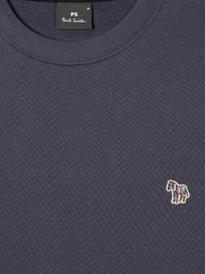 Marques Sweatshirt Homme Logo Zebra