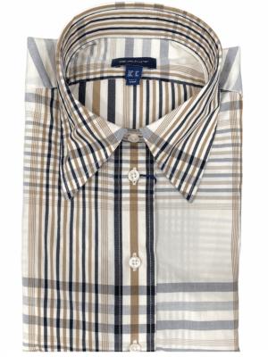 Chemisiers chemise à carreaux Archive