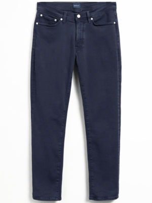 Gant Jean extra slim fit Active-Recover Maxen Color
