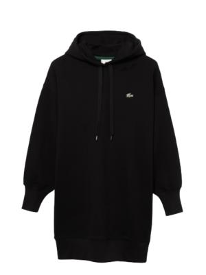 Lacoste Live Robe sweatshirt Lacoste LIVE à capuche oversize