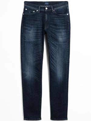 Gant Jean extra slim fit Active-Recover Maxen