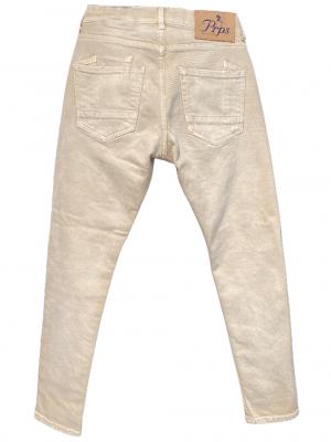 Jeans Jean à effet usé