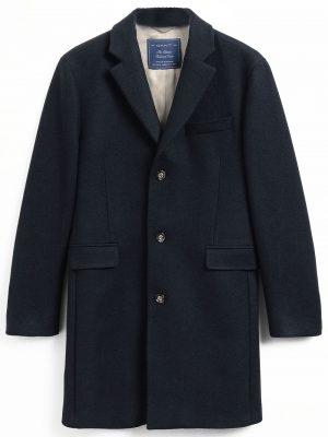 Gant Manteau en laine Classic