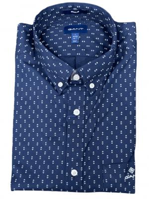 Chemises Chemise regular fit en coton